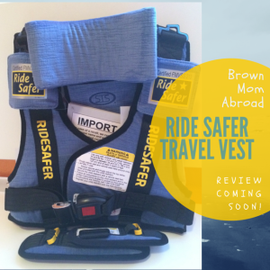 BMA Ride Safer