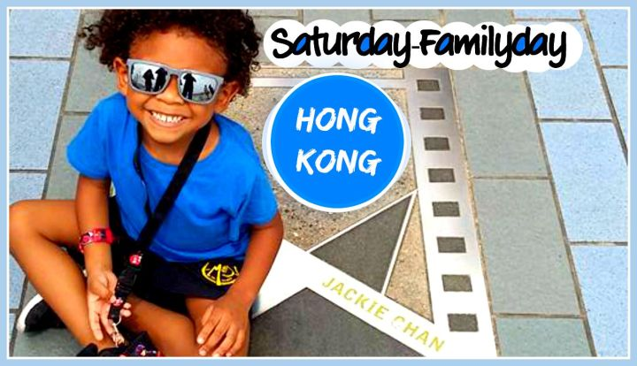 Saturday-Familyday!