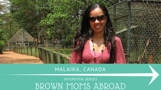 Brown Mom Abroad: Kenyan in Québec
