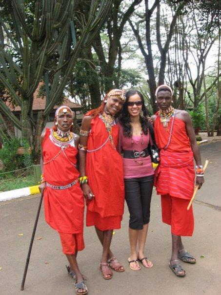 Nairobi National Park Nairobi Kenya