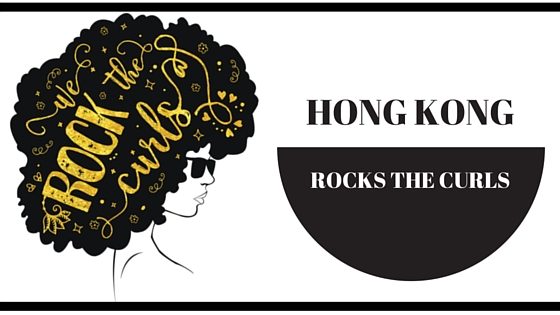 Hong Kong Rocks the Curls